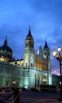 Das Reiseziel Madrid