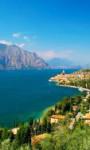 Das Reiseziel Gardasee