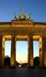 Das Reiseziel Berlin